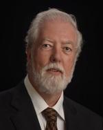 M. André Poirier - Membre désigné par le comité des usagers de l'établissement